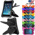 Kids 3D Cute Butterfly Shockproof EVA Foam Stand Cover Case For iPad Mini 1/2/3
