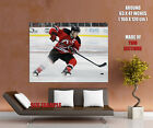Zach Parise Ice hockey New Jersey Devils Sport Wall Print POSTER US