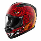 ICON ALLIANCE LUCIFUR LUCIFER HELMET *CHOOSE SIZE* ***SAME DAY SHIPPING***