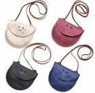 4 Colors Mini Cat Purse Wallet Shoulder Cross Bag Coin Card Messenger Pocket s