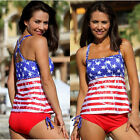 Women's Swimwear One Piece Swimsuit Monokini Push Up Padded Bikini Bathing HE