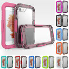 New 10M Depth Waterproof Protective Phone Case Cover For iPhone 7/6/6s 7P/6P/6sP