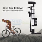 Portable Mini Bicycle Cycling Bike Air Pump Sports Ball Basketball Tyre Soccer