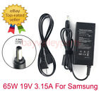 AC Adapter Battery Charger Samsung NP300E4C NP300E5A NP30...