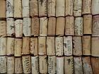 DISCOUNTED Natural Used Wine Corks Partly DAMAGED Lots 1 5 10 20 30 40 50 Crafts