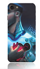 New Fashion Jon Bellion Funny Soft TPU 3D Print Case Cover For iPhone 6 6S 7