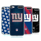 UFFICIALE NFL 2017/18 NEW YORK GIANTS CASE IN GEL PER APPLE iPOD TOUCH MP3