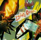LIVING COLOUR - TIME'S UP USED - VERY GOOD CD