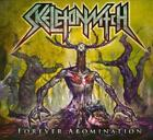 SKELETONWITCH (METAL) - FOREVER ABOMINATION USED - VERY GOOD CD