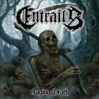 ENTRAILS - RAGING DEATH [LIMITED] USED - VERY GOOD CD