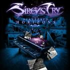 SIREN'S CRY - SCATTERED HORIZONS USED - VERY GOOD CD