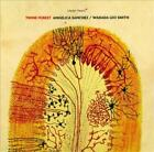 ANGELICA SANCHEZ/WADADA LEO SMITH - TWINE FOREST [DIGIPAK] USED - VERY GOOD CD