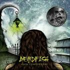 BEARDFISH - +4626 - COMFORTZONE USED - VERY GOOD CD