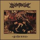 BY THE PATIENT - GEHENNA USED - VERY GOOD CD