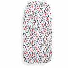 Universal Baby Stroller cosytoes Liner Buggy Padded Luxury Footmuff COTTON