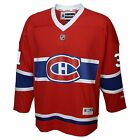 Carey Price Montreal Canadiens Player Reebok Youth Boys Replica Jersey