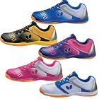 Butterfly Lezoline Groovy Table Tennis Shoes Indoor Ping Pong Pingpong Shoe