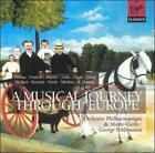 A MUSICAL JOURNEY THROUGH EUROPE USED - VERY GOOD CD