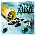 THE WORD ALIVE - LIFE CYCLES USED - VERY GOOD CD