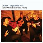 HORACIO AVILANO/MARTIN ALVARADO - GUITAR TANGO: M S ALL  [DIGIPAK] USED - VERY G