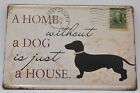 """BRAND NEW 8X12"""" Vintage Painting Tin Sign Wall Home Pub Bar Decoration TP318"""