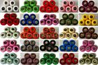 5 x Anchor Pearl Cotton Crochet Embroidery Thread Balls Pack - All Best Colours