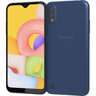 Samsung Galaxy A10 2019 32GB Dual SIM 4G LTE Android phone Unlocked 3 Colours UK