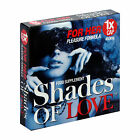 Shades Of Love For Her Enhancing Pill Boost Libido Female Pleasure Supplement
