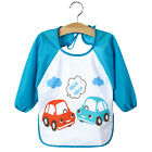 NEW Childs/kids Craft Apron for Painting Cooking Smock Waterproof