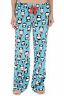 Body Candy Women's PJs Cozy Fleece Plush Pajama Pants