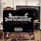 PROSTITUTE DISFIGUREMENT - FROM CROTCH TO CROWN [PA] USED - VERY GOOD CD