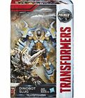 "Buy ""Transformers Last Knight Premier Dragonstorm Optimus Prime Megatron Crosshairs"" on EBAY"
