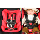 Car Baby Safety Seat Strap Belt Harness Chest Clip Child Safe Lock Buckle AUPOST