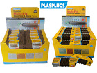 Plasplugs Standard Multi Fix Concrete & Brick Fixings GP600 BJP700