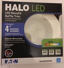 Qty 1 to 12 - Halo RL460WH930PK Recessed Retrofit RL 4 in. White LED Light