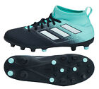Adidas ACE 17.3 HG Junior (S77073) Soccer Cleats Football Boots KIDS Shoes