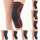 1Pc Compression Knee Brace Sleeve Running Gym Sports Joint Pain Relief Sanwood