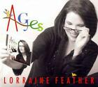 LORRAINE FEATHER - AGES [DIGIPAK] USED - VERY GOOD CD