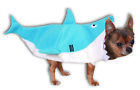 Shark Pet Costumes Sealife Dog Cat Outfit