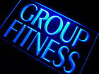 m110-b Group Fitness Gym Centre Neon Light Sign