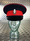 Genuine British Army Royals 'Princess of Wales' Dress Hat / Parade  - All sizes