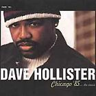 "DAVE HOLLISTER CD: ""CHICAGO 85...THE MOVIE"" 2000"
