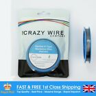 0.4mm (26 AWG) Comp FeCrAl A1 Wire - 11.46 ohms/m