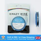 0.4mm (26 AWG) Comp FeCrAl A1 Resistance Wire - 11.46 ohms/m