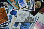 Panini Disney Frozen Enchanted Moments Album sticker - Choose Loose Stickers