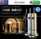 NEW Beer Server Dispenser Premium Super Draft Malts Can Bottle Xmas Day Gift1