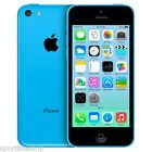 IPHONE 5C A1532 4 INCH 1GB+8GB COLORFUL FACTORY UNLOCKED SMARTPHONE 8MP CAMERA