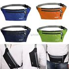 Unisex Sports Running Cycling Jogging Waterproof Waist Belt Pack Bag Pouch DZ