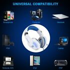 G9000 Over-ear 3.5mm Stretchable Band Gaming Headphone With Mic for PC Game GA