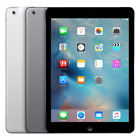 Apple Ipad Air 1 32gb With Retina Display 1st Generation Wi-fi Only (a1474) -b